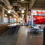 inside a Jack in the Box franchise location-1