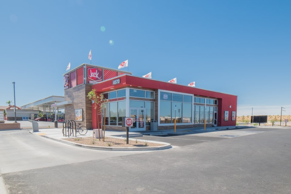 Breaking Down the Basics of Starting a Fast-Casual Franchise with Jack in the Box