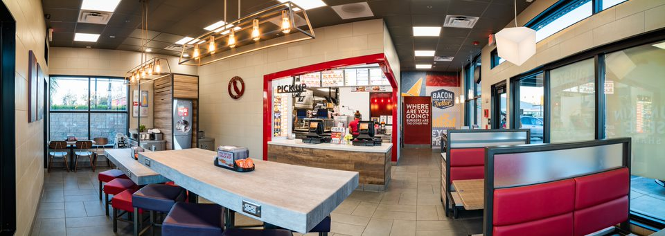 4 Reasons to Consider Our Multi-Unit QSR Restaurant Franchise Investment