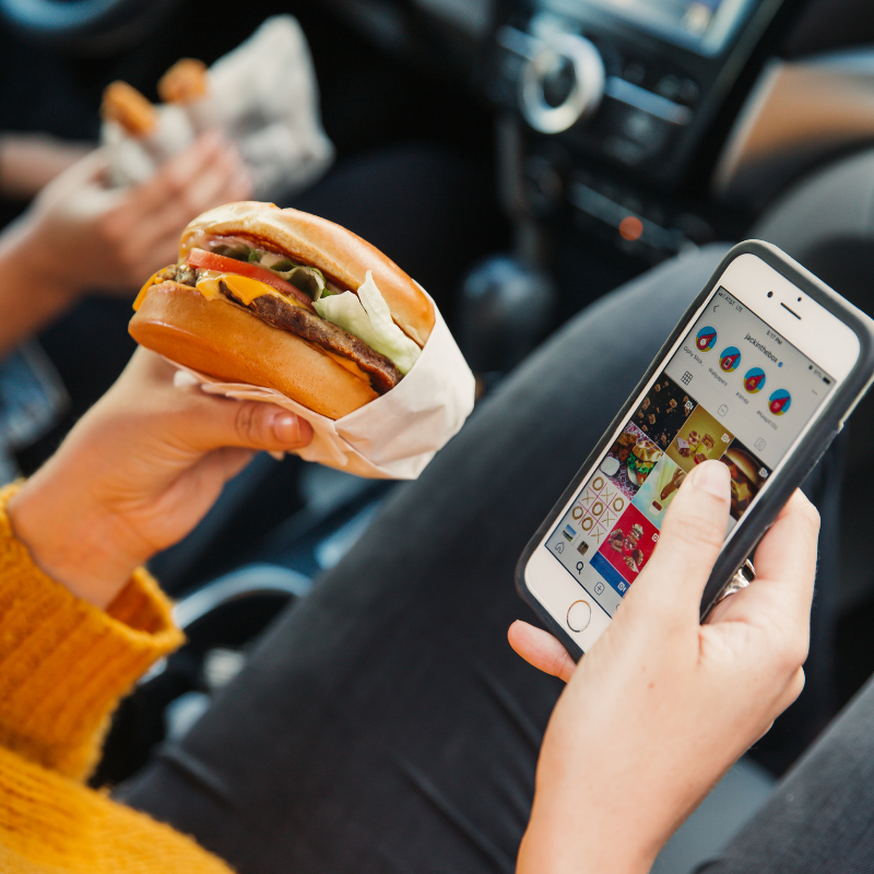 The Fast-Casual and QSR Franchise Industry in 2021